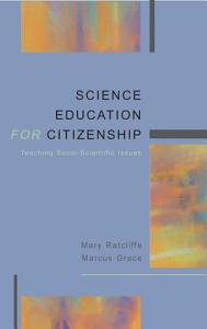 Science Education For Citizenship PDF