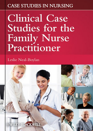 The Family Nurse Practitioner  Clinical Case Studies 2e Paper