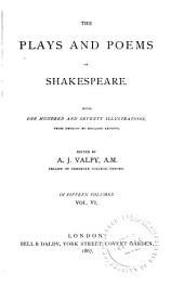 Macbeth. King John. King Richard II