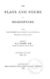 Macbeth. King John. King Richard II