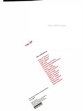 Turn Up the Volume  PDF