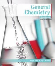 General Chemistry Experiments, Revised Second Edition