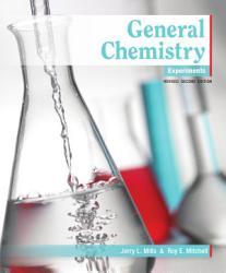 General Chemistry Experiments Revised Second Edition Book PDF