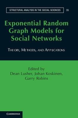 Exponential Random Graph Models for Social Networks PDF
