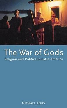 The War of Gods PDF