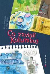 Co zavinil Kolumbus