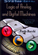 Logic of Analog and Digital Machines PDF