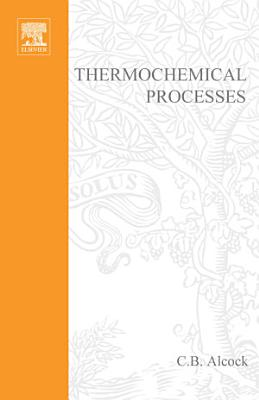 Thermochemical Processes PDF