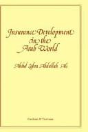 Insurance Development in the Arab World:
