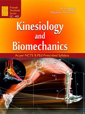 Kinesiology and Biomechanics PDF