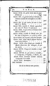 Romans, et contes philosophiques,