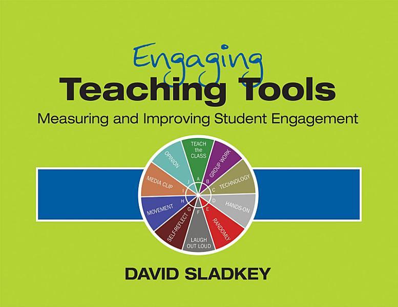 Download Engaging Teaching Tools Book