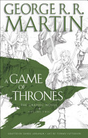 A Game of Thrones  The Graphic Novel PDF