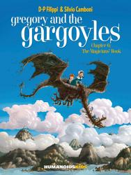 Gregory And The Gargoyles 6 The Magicians Book PDF