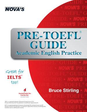 Pre TOEFL Guide