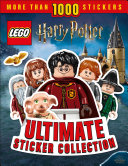 Lego Harry Potter Ultimate Sticker Collection
