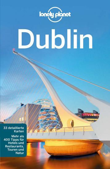Lonely Planet Reisef  hrer Dublin PDF