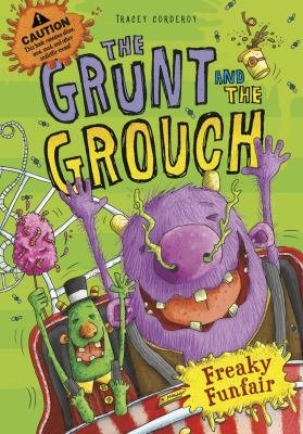 The Grunt and The Grouch  Freaky Funfair