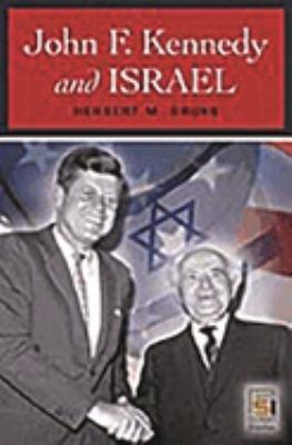 John F  Kennedy and Israel PDF