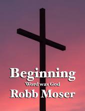 Beginning: Word was God