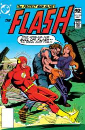 The Flash (1959-) #280