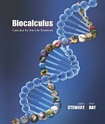 Biocalculus  Calculus for Life Sciences PDF