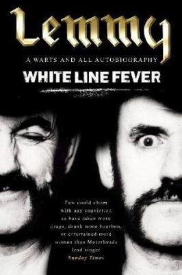 Download White Line Fever Book