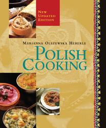 Polish Cooking Revised Book PDF