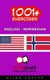 1001+ Exercises English - Norwegian