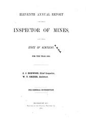 Annual Report: Issue 11