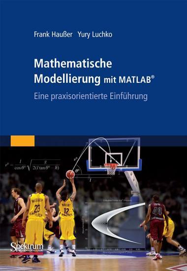 Mathematische Modellierung mit MATLAB PDF