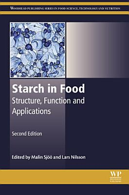 Starch in Food