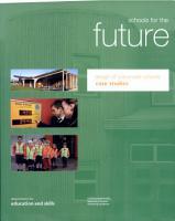 Design of Sustainable Schools PDF