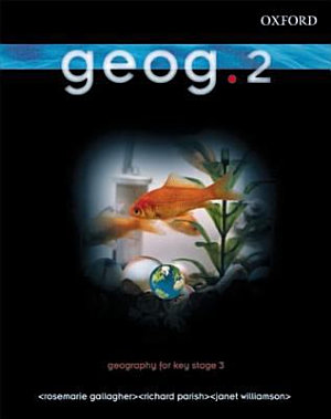 Geography 2