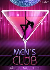 Mens Club. Erotischer Roman