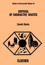 Disposal of Radioactive Wastes