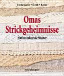 Omas Strickgeheimnisse PDF