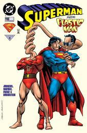 Superman (1986-) #110