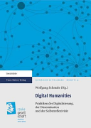 Digital Humanities PDF