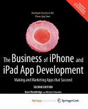The Business of Iphone and Ipad App Development