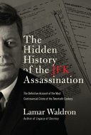 Download The Hidden History of the JFK Assassination Book