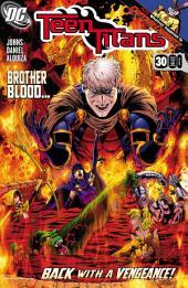 Teen Titans (2003-) #30