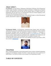 Basics Of Kotlin Programming PDF