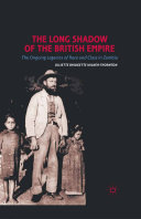 The Long Shadow of the British Empire