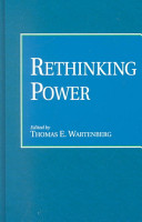 Rethinking Power PDF
