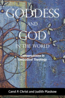 Goddess and God in the World PDF