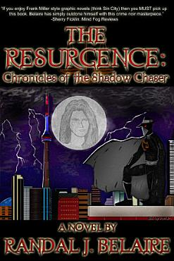 The Resurgence  Chronicles of the Shadow Chaser    PDF