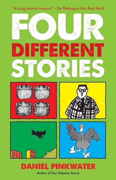Four Different Stories PDF