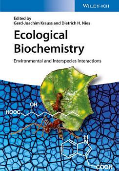 Ecological Biochemistry PDF