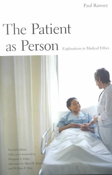 Download The Patient as Person Book